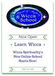 Wicca School for Wicca Beginners © wicca-spirituality.com