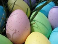 wicca-spirituality Ostara Easter Eggs
