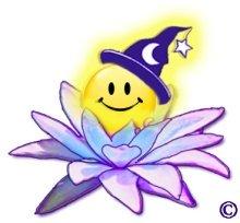 © wicca-spirituality Witch Yoga Yogini
