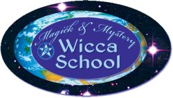 Online Wicca School for Wicca Beginners © Wicca-Spirituality.com
