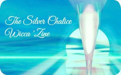 Wicca_Spirituality- Silver Chalice Wicca 'Zine logo (copyright)