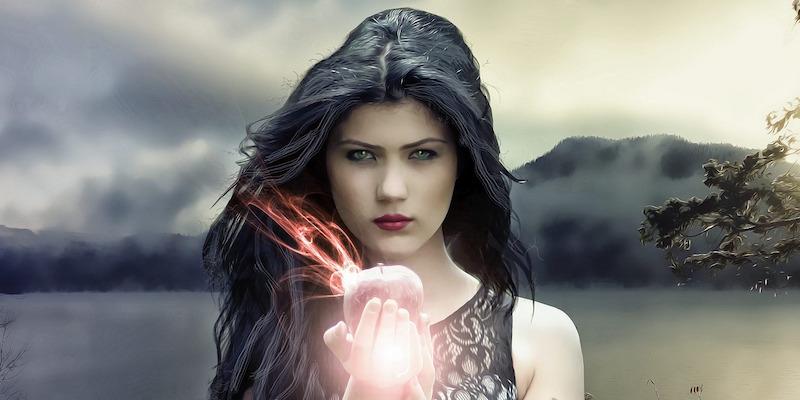Is Magick Selfish?  © Wicca-Spirituality.com