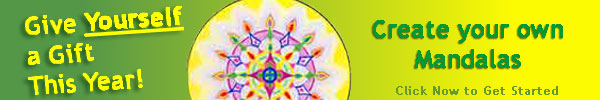 wicca-spirituality Mandala Starter Kit self-gift
