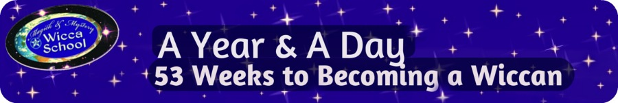 A-Year-And-A-Day header © Wicca-Spirituality.com