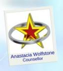 Anastacia's Testimonial © Wicca-Spirituality.com
