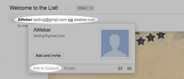 how to whitelist in Gmail - Wicca-Spirituality.com