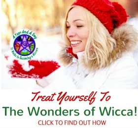 Learn the Wonders of Wicca © Wicca-Spirituality.com