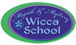 Magick & Mystery Wicca School  © wicca-spirituality.com