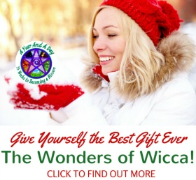 Learn the Wonders of Wicca