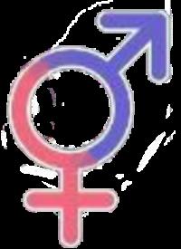 Gender Blend © Wicca-Spirituality.com