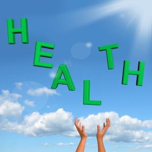 Health & Natural Healing ~ Wicca-Spirituality.com