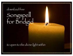 wicca-spirituality Imbolc Brigid Wiccan music Witch chants
