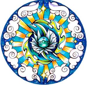 Marissa's Mandala