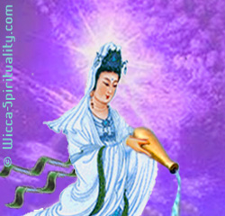 wicca-spirituality New Aquarius