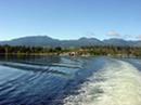 Denman Island BC - Hornby Island Ferry