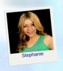 Stephanie's Testimonial © Wicca-Spirituality.com