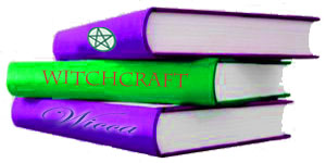 wicca-spirituality Wiccan Books