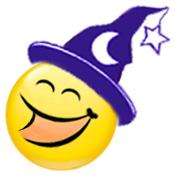 Witch LOL  © Wicca-Spirituality.com