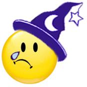 wicca-spirituality sad witch