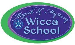 Magick & Mystery Wicca School© wicca-spirituality.com