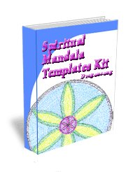 Spiritual Mandala Ebook Cover