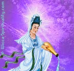 Age of Aquarius Explained * Wicca-Spirituality com